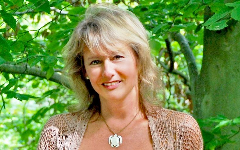 Janet Verney on Living Consciously-TV