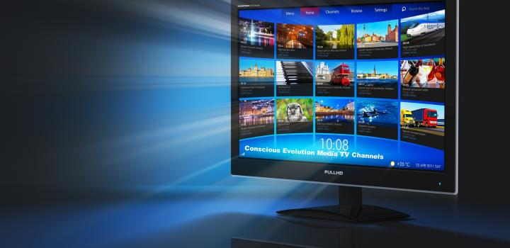 Watch Our Internet-TV Channels