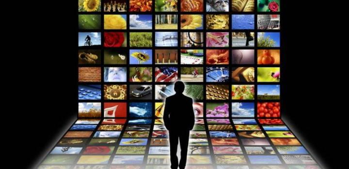 Internet-TV Channels
