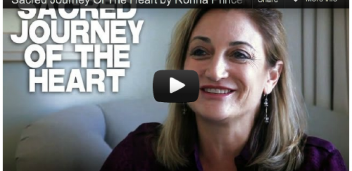Ronna Prince on the Mind Body and Soul Show