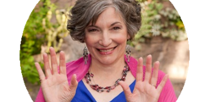 Susan Hakiman on Mind Body and Soul-TV