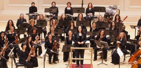New York Women's Ensemble (NYWE)