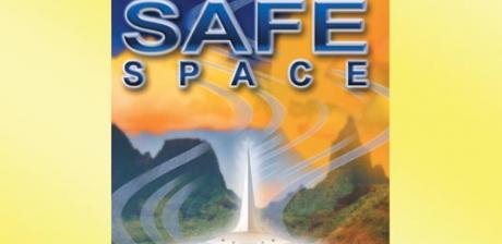 Safe Space by Robert D. Miles