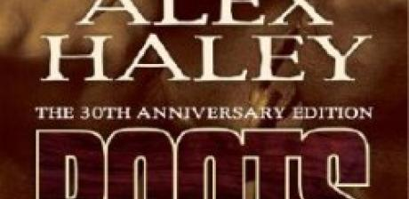 Roots by Author Alex Haley (in collaboration with My Haley)