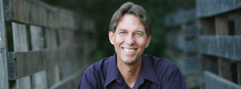 David Christopher on Living Consciously-TV