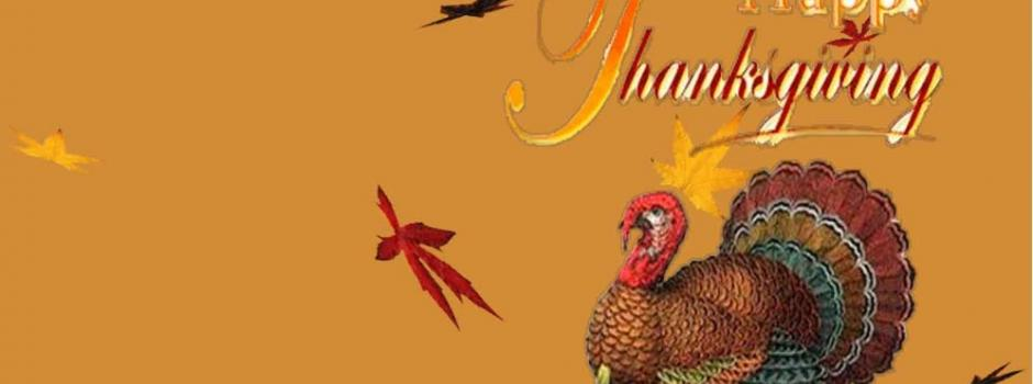 Happy Thanksgiving from CEM-Network