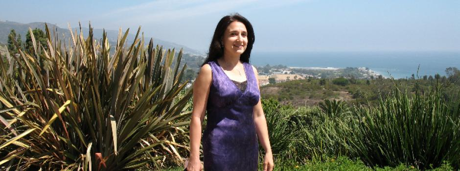 Stacy Echeverria on the Mind Body and Soul-TV